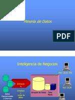 SISD Mineria