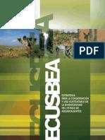 ECUSBEA Biodiversidad Aguascalientes