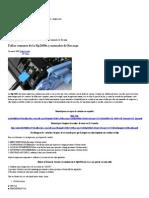 Fallas Comunes de La Hp2600n y Manuales de Recarga _ Ingenioysoluciones