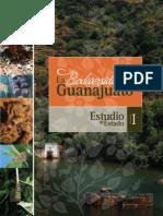 Biodiversidad en Guanajuato Vol1
