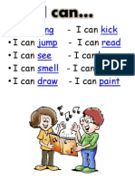 I Can - Group1