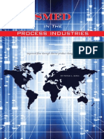 SMED in the process industries.pdf