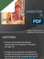 Asbestos Is