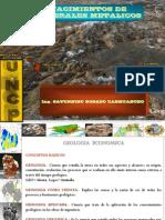 77062045 Yacimientos de Minerales Metalicos