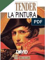 Entender La Pintura - Jacques-Louis David