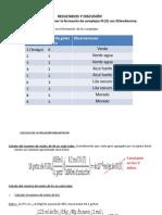 Experimento de Analitica (Complejos)