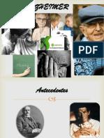Alzheimer CETIS 76