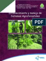POSAF.manual Para El Establecimiento de SAF