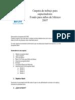 Manual Programa Nutrir