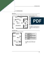 TI - Criterio de diseño de hospitales tipo I