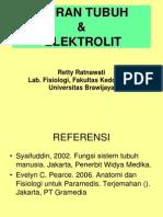 CAIRAN TUBUH  ELEKTROLIT ASAM-BASA - Copy.ppt