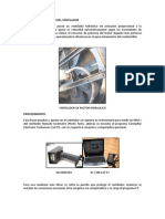 VENTILADOR refrigerante radiador