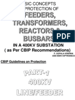 CBIP Recommondations