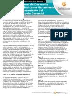 Adiestramiento y Desarrollo-Los Planes de Desarrollo