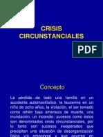 Crisis Circunstanciales