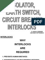 Iso Es Cb Interlocks