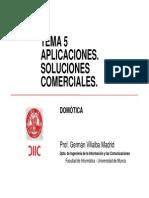 Tema 5 Aplicaciones Soluciones Comerciales Vocw