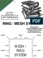 Mesh Ring Network