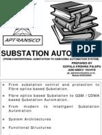 Substation Automation
