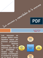 Los recursos y capacidades de la empresa.pptx