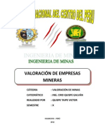 100648350 Valoracion de Minas