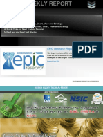 Weekly-equity-report by Epic Research 16 Oct 2013