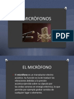 Micròfonos-slides