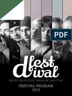 DFestival 2013