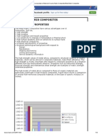A Literature Survey Study on Metal and Ceramic Matrix Composites_Metal Matrix Composites