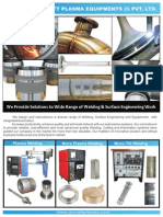 welding automation and coating services