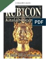 Rubicon, 2003. 5. szám