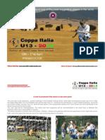 Presentation Italy Cup U13