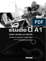 Studio d a1 Slovnik Web