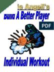 Basketball Workout