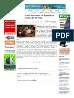 SiteBarra » Trabalhadores sem terra de Água Doce estiveram na sede do Incra
