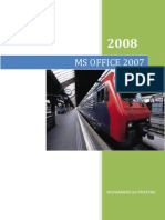 Tutorial MS Office 2007 Advanced