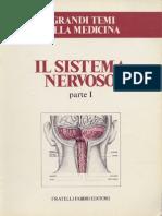 Il Sistema Nervoso-parte 1