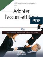 Adopter l'Accueil Attitude