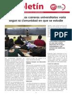 BOLtasas Carreras Universitarias