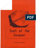 Inquire Within the Trail of the Serpent