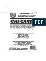 Chi Cards