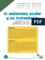 Melanoma Ocular