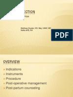 Cesarean Section Primary.pptx