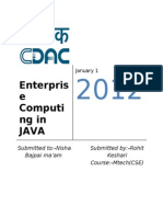 Java Final Doc Rest 5