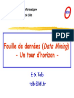 Cours Data Mining