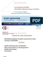 Bois Torréfié-Energissima 2013