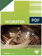 Incubator Category