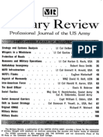 Military Review June 1965
