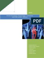 Resumo de Fisiopatologia I - Cardiopatias