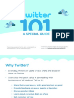 Twitter 101 for Business